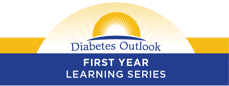 First Year Learning Series Logo